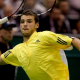 Grigor moves up the world rankings