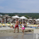 Bulgarian tourists in Albena doubled