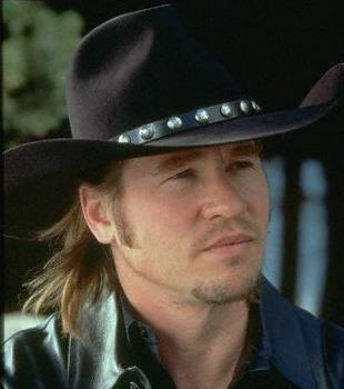 Val Kilmer again in Bulgaria