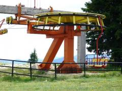 Pamporovo with the quickest ski lift