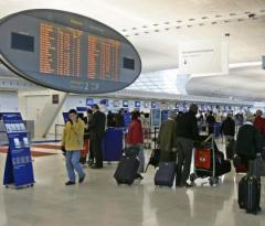Twice as many flights at the Varna airport during the holidays