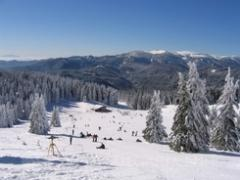 The season in Chepelare - opened