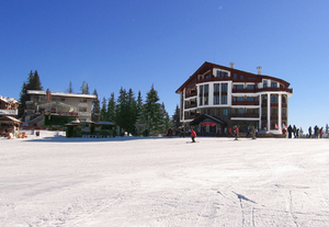 Pamporovo will create a charter of investors
