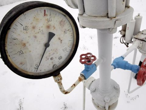 Bulgaria wants guarantees for a new gas contract with Russia