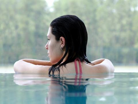 Spa resorts are winning over Bulgarians