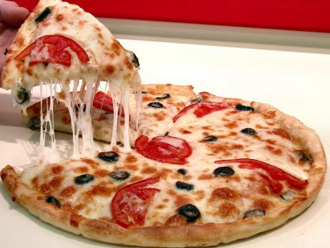 Bulgarian ranks sixth in the World championship for pizza makers