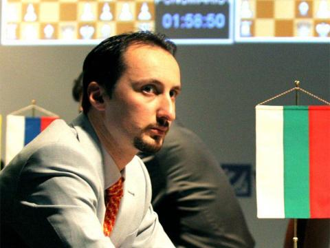 Topalov on the top for the 8th time