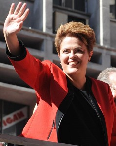 Dilma Rousseff – a Bulgarian immigrant daughter – is the new President of Brazil